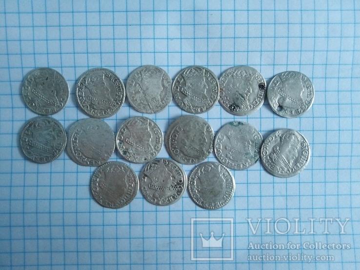 Литовський грош, фото №3