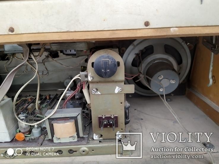 Радиола VEF RADIO, фото №9