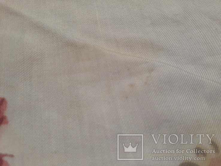 Платок з китицями 2, фото №9