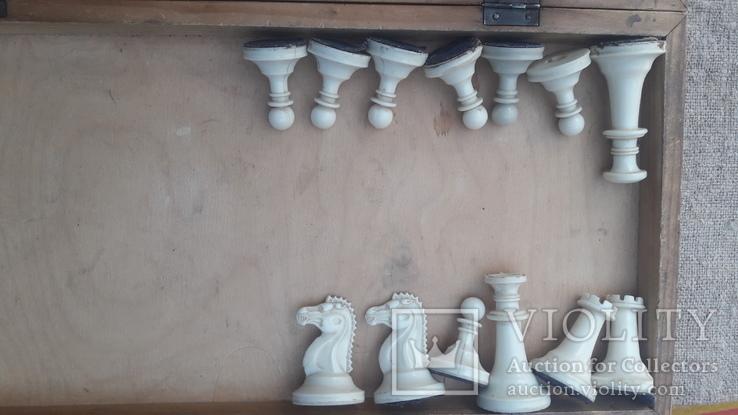 Шахматы 2, фото №7