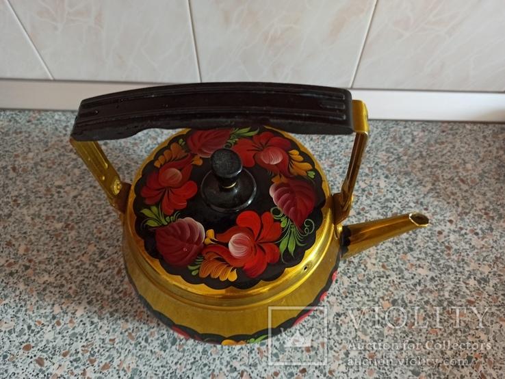 Чайник, фото №5