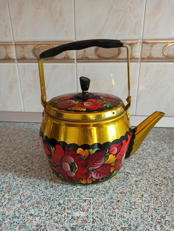 Чайник, фото №6