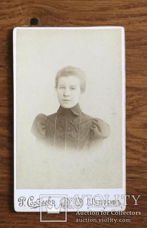 Фото 18991938 годов с-Петербург, фото №6