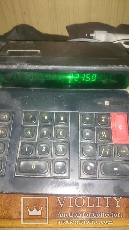 Калькулятор МК42, фото №2