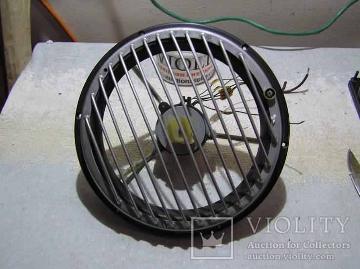 Бывший вентилятор от аппаратуры., фото №2