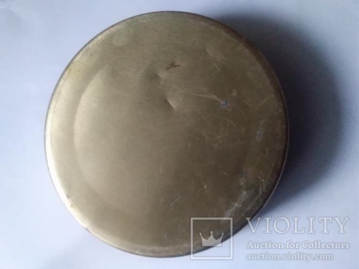Банка от конфет СССР., фото №9