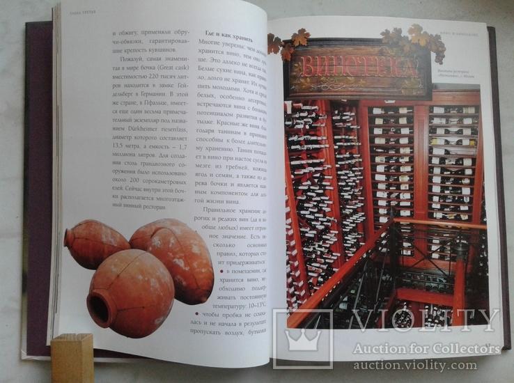 Винная азбука (Серия: Вина и спиртные напитки мира), фото №4