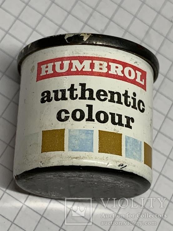 Тюбик краски с Англии, фото №7