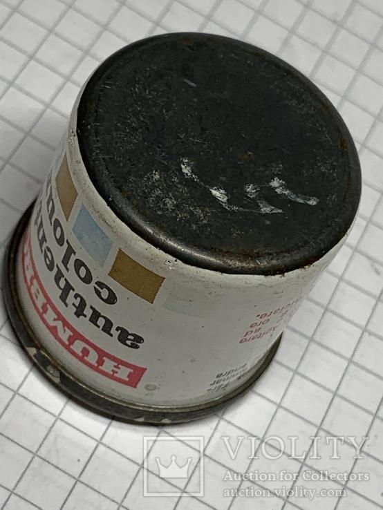 Тюбик краски с Англии, фото №8