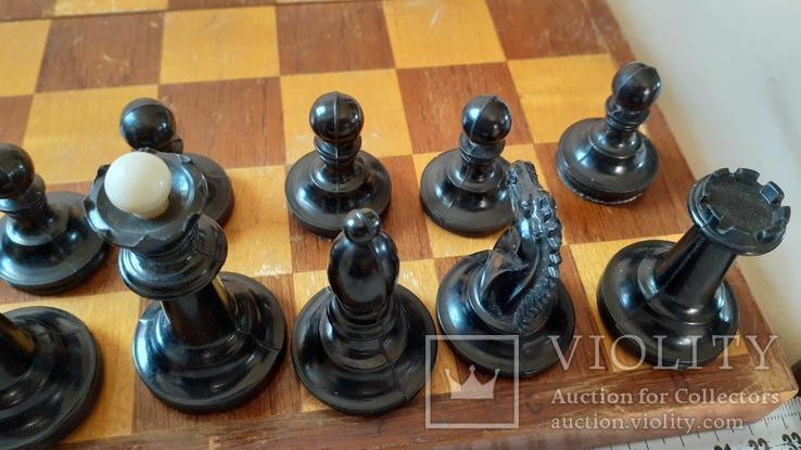 Шахматы 2 шт, фото №3