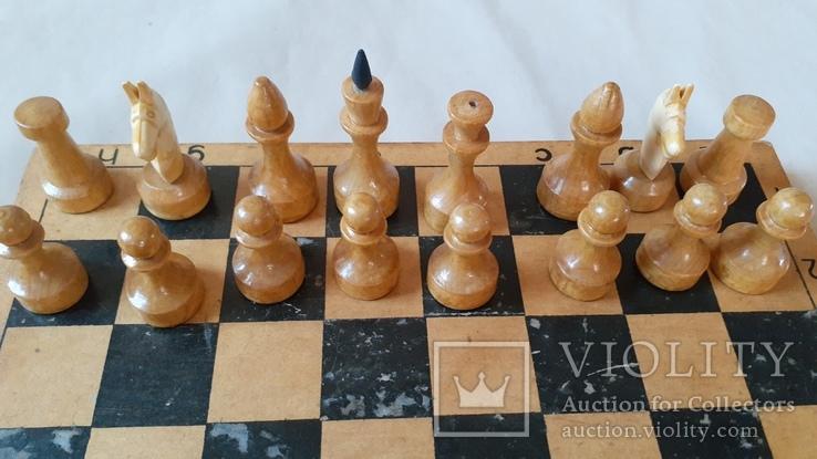 Шахматы 2 шт, фото №9