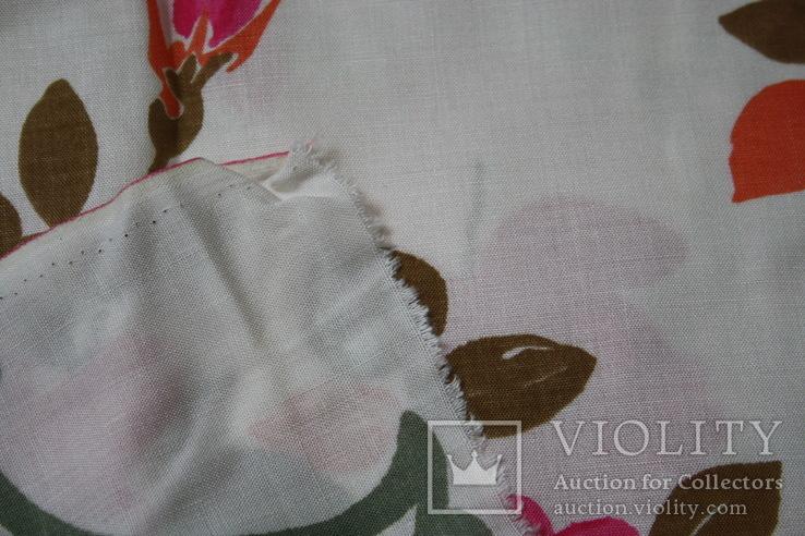 Ткань ссср №6, фото №3