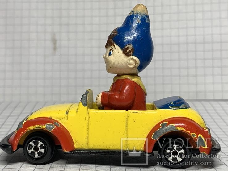 ERTL 1985 Noddy, фото №4