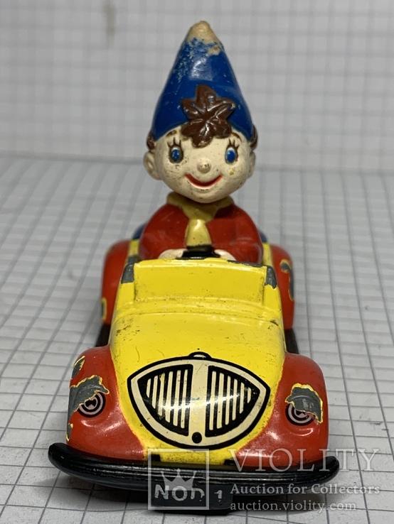 ERTL 1985 Noddy, фото №5