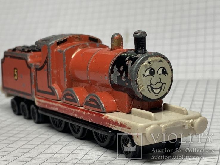 ERTL Thomas 1984, фото №2