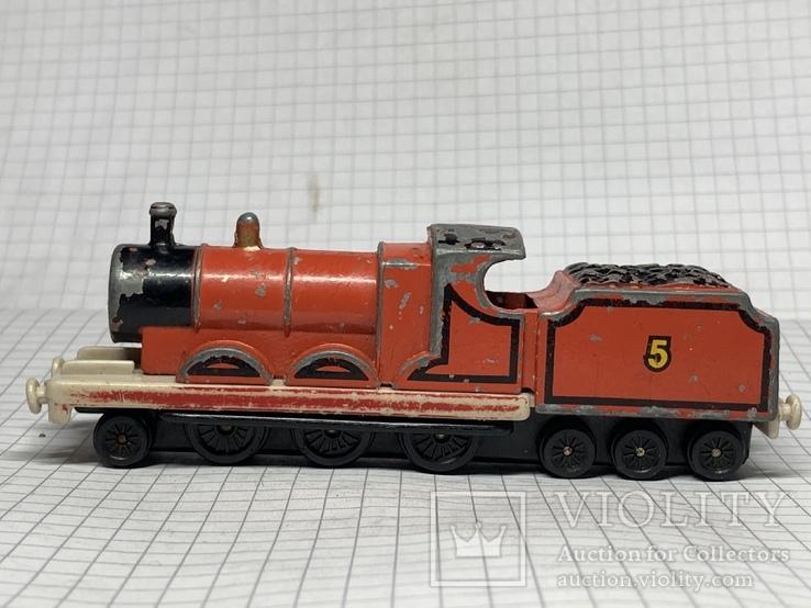 ERTL Thomas 1984, фото №4