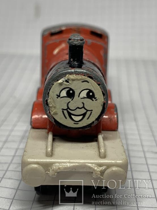 ERTL Thomas 1984, фото №5