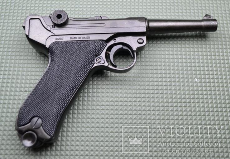 Макет Luger Р-08,реплика, фото №3