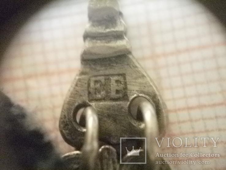Нагрудная цепь - лента для наград, фото №5