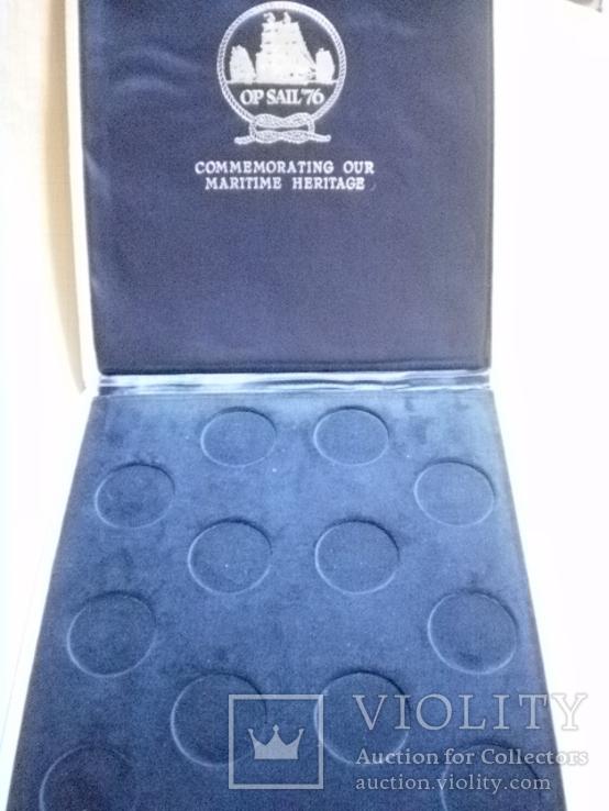 Футляр для монет, фото №2