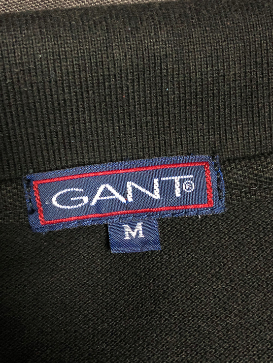 Поло (Футболка) - Gant - размер M, фото №6