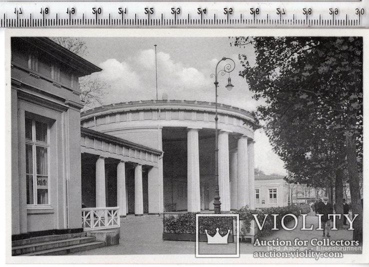 Германия. Аахен. 1931 год. (3), фото №2