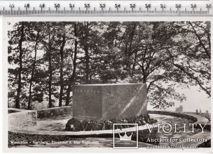 Германия. Висбаден. 1931 год. (3), фото №2