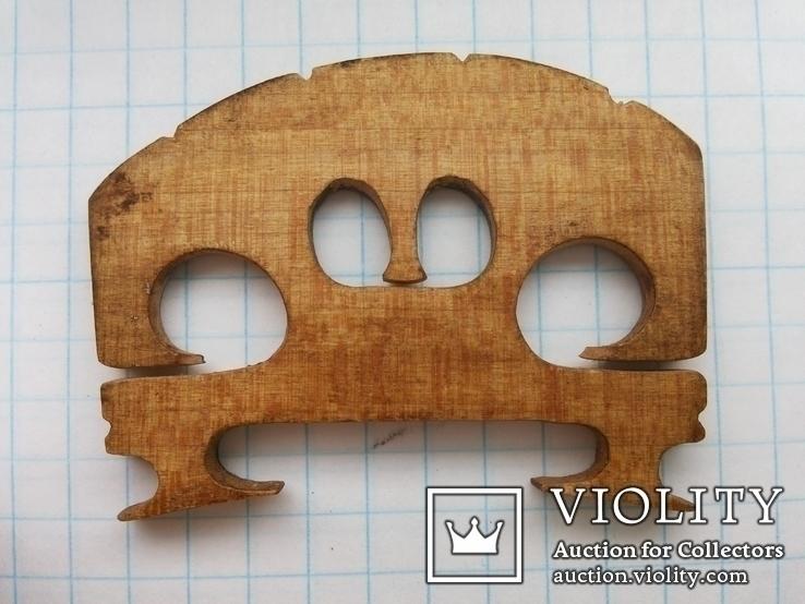 Подставка под скрипку 4 шт #2, фото №4