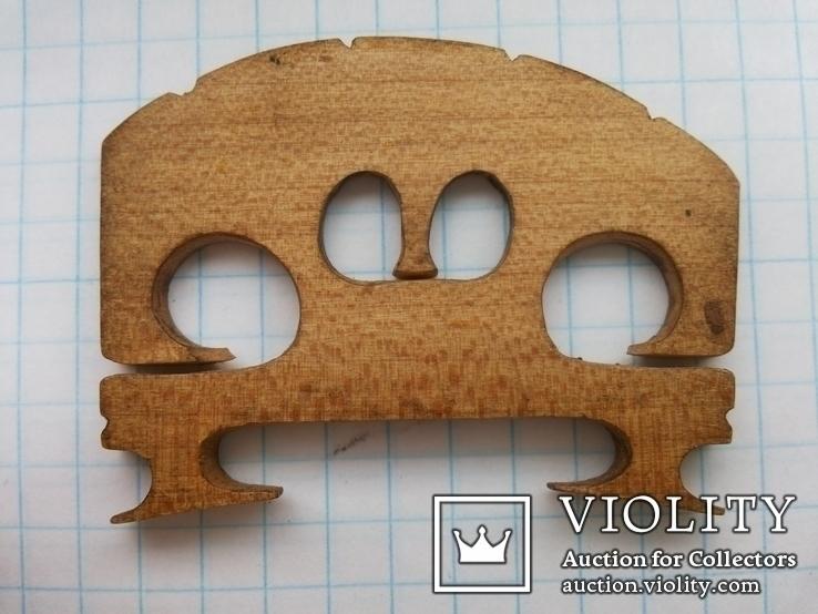 Подставка под скрипку 4 шт #2, фото №5