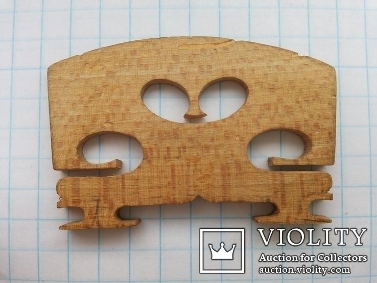 Подставка под скрипку 4 шт #2, фото №6