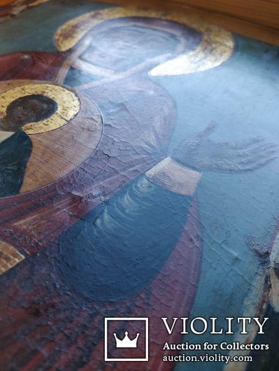 Знамение Пресвятой Богородицы, фото №11