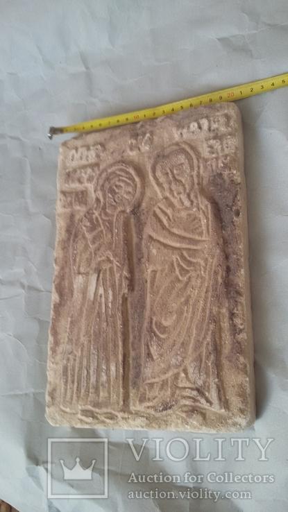 Икона Святых., фото №4