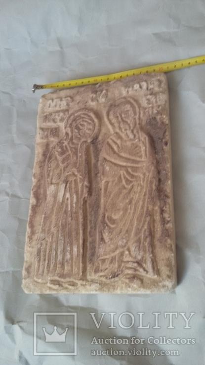 Икона Святых., фото №8