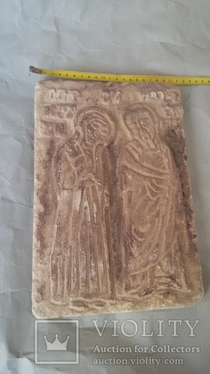 Икона Святых., фото №9