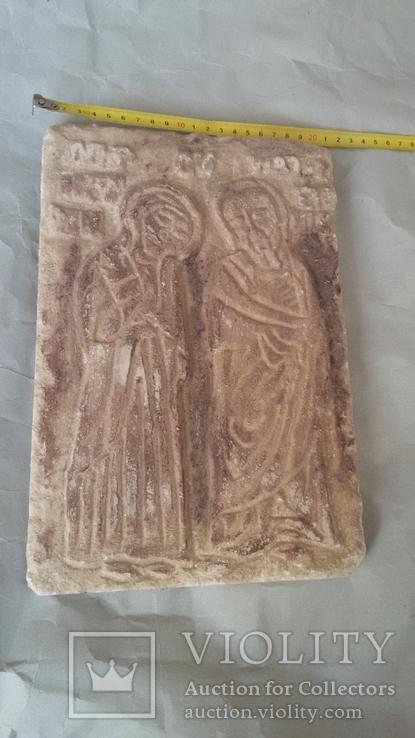 Икона Святых., фото №10