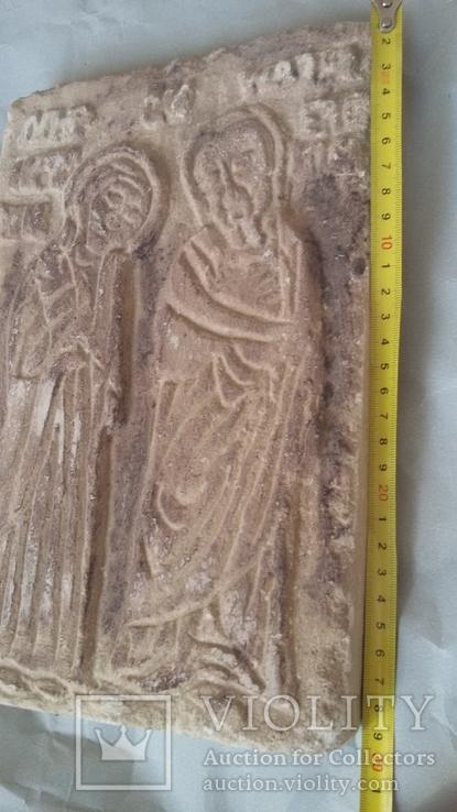 Икона Святых., фото №11