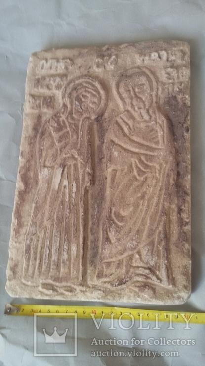 Икона Святых., фото №12