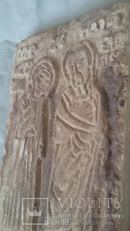 Икона Святых., фото №13