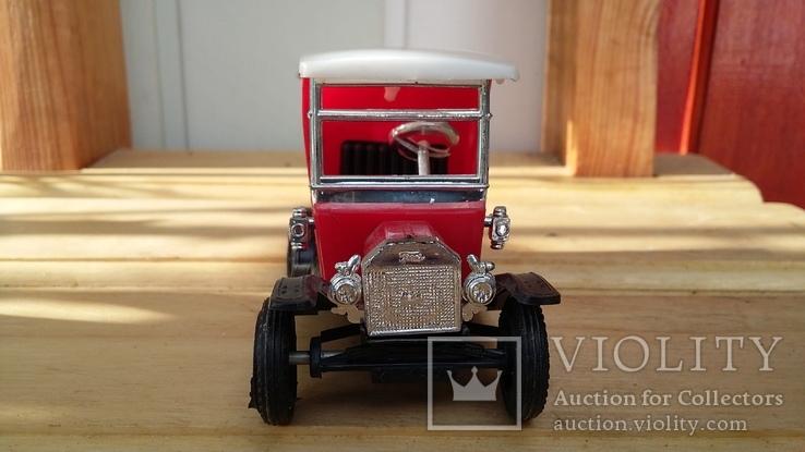 Форд 1912, фото №3