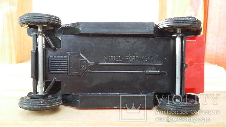 Форд 1912, фото №6
