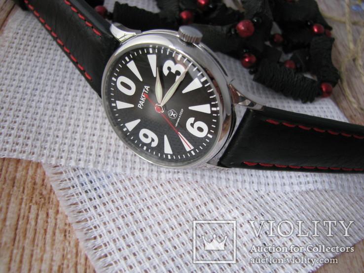 Часы наручные Ракета - Зеро марьяж, фото №5