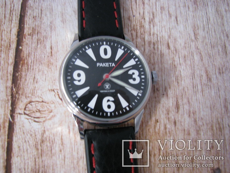 Часы наручные Ракета - Зеро марьяж, фото №10