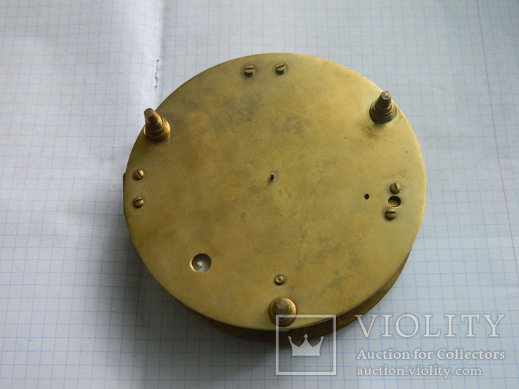 Компас морський, із сонячним годинником., фото №12
