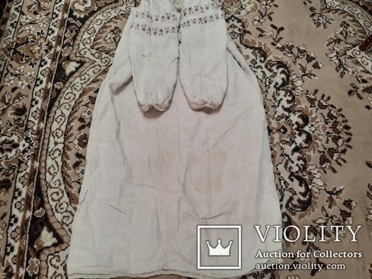 Сорочка жіноча 8, фото №5