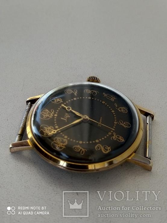 Часы Луч., фото №6