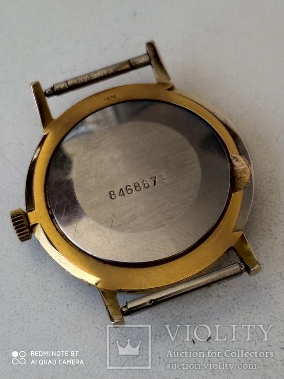 Часы Луч., фото №8