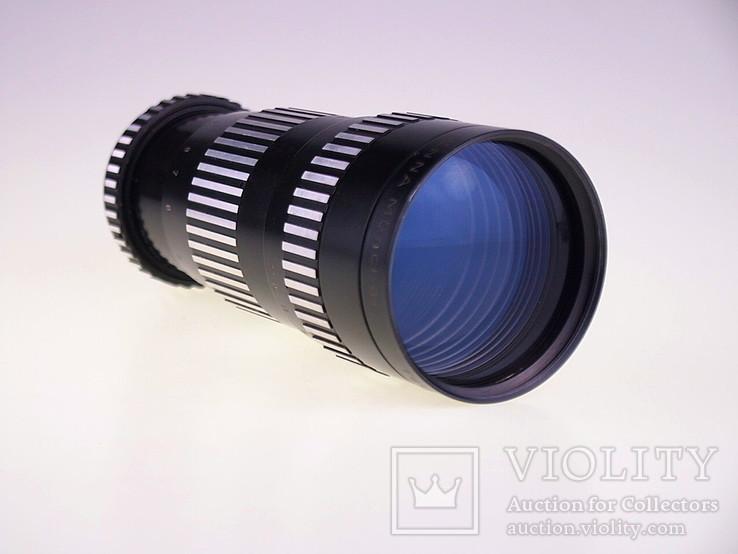 Объектив ENNA Munchen Tele Ennalyt 1 : 4.5 / 240 мм, фото №6