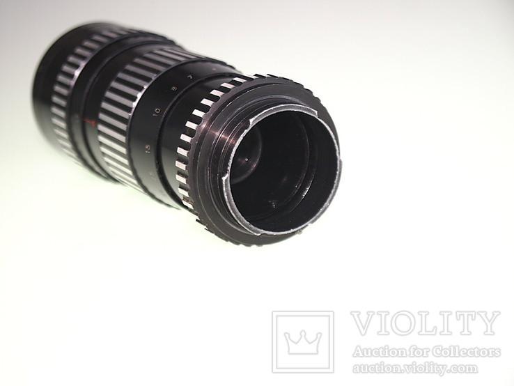 Объектив ENNA Munchen Tele Ennalyt 1 : 4.5 / 240 мм, фото №8