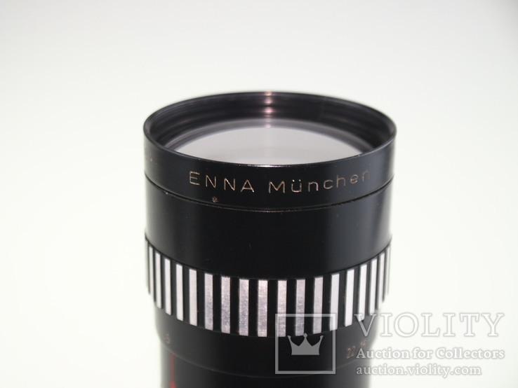 Объектив ENNA Munchen Tele Ennalyt 1 : 4.5 / 240 мм, фото №11