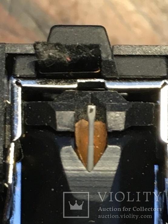 Заукоснимательная головка shure vn 45 he, фото №11